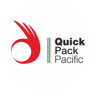 Quick Pack Logo